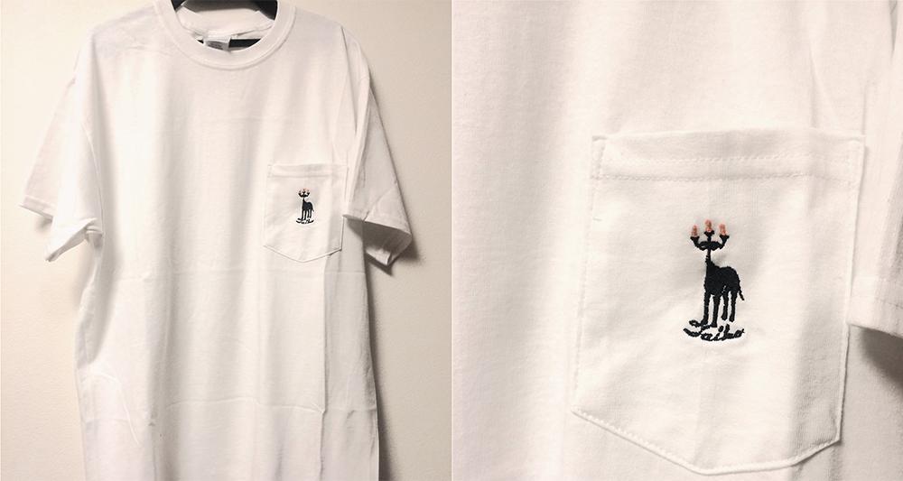 タイコスーパーキックス Tシャツ/博士